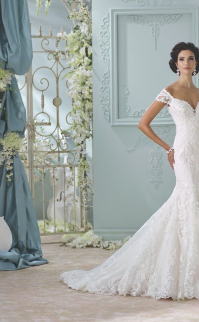 David tutera for mon cheri verona couture for A couture mon
