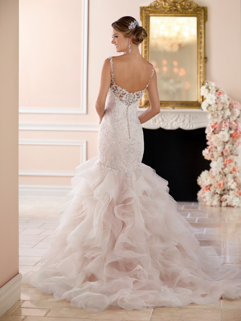 Style 6402 Verona Couture