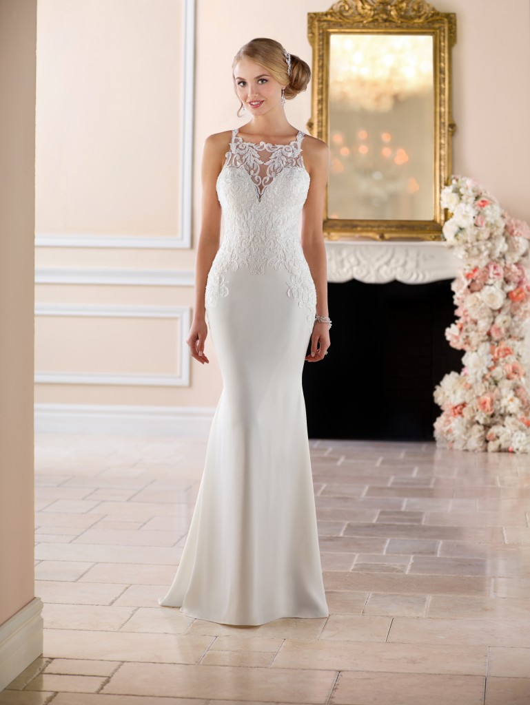 Style 6404 - Verona Couture