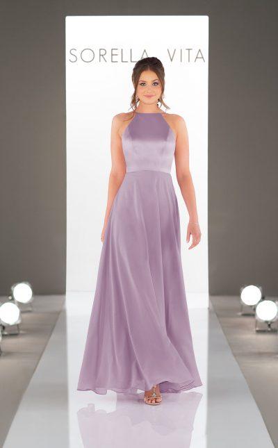 9146FDusty-Lavender