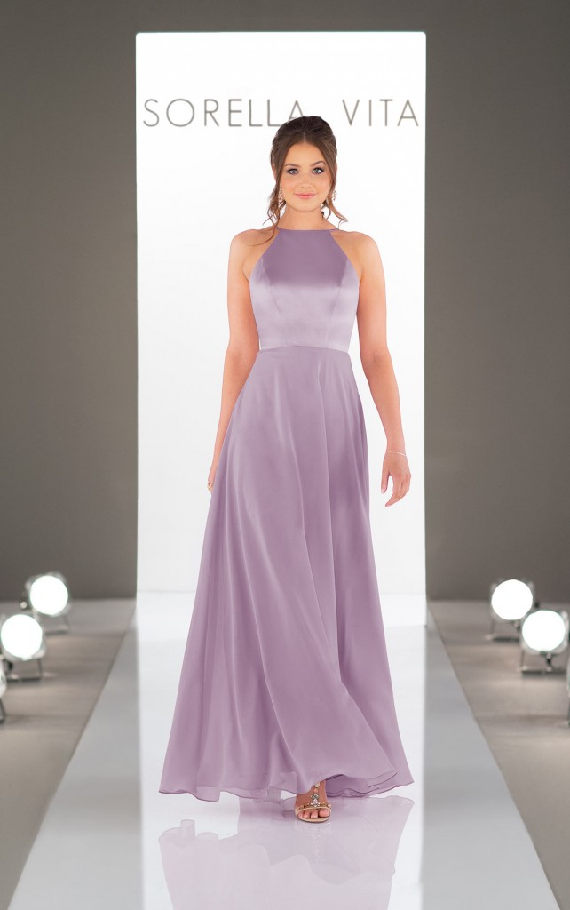 9146FDusty-Lavender